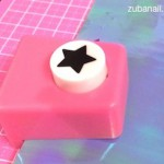 【100均】オーロラ折り紙で自作ホロ